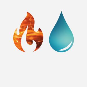 Tűz- és Vízálló kazetták